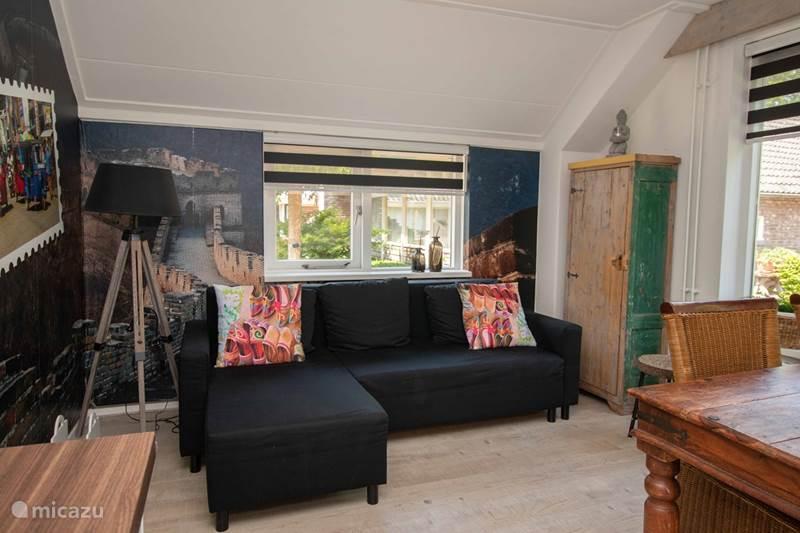 Vakantiehuis Nederland, Drenthe, Diever Appartement Aangenaam - Olde Horst nr 1