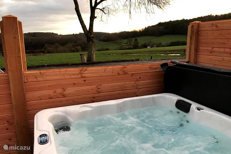 Vacation rental Belgium, Ardennes, Barvaux Holiday house Holiday home Durbuy Nature