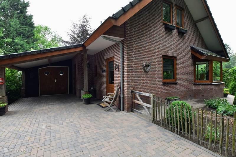 Vakantiehuis Nederland, Gelderland, Nijkerk Vakantiehuis Mon Repos #jacuzzi #sauna #Veluwe