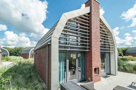 Vakantiehuis Nederland, Noord-Holland, Egmond aan den Hoef vakantiehuis  Zonnestralen Egmond