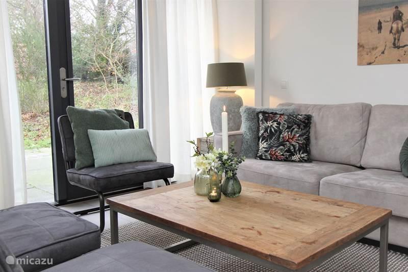 Vakantiehuis Nederland, Noord-Holland, Egmond aan den Hoef Vakantiehuis In de Duinpan Egmond