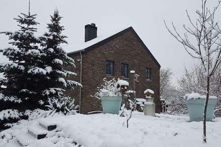 Vakantiehuis België, Ardennen, La Roche-en-Ardenne appartement Appartement/Woonhuis bgg. Ciëlle