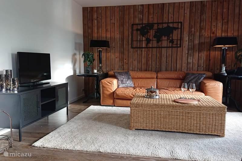 Vakantiehuis Nederland, Utrecht, Zeist Appartement De Bunsing A