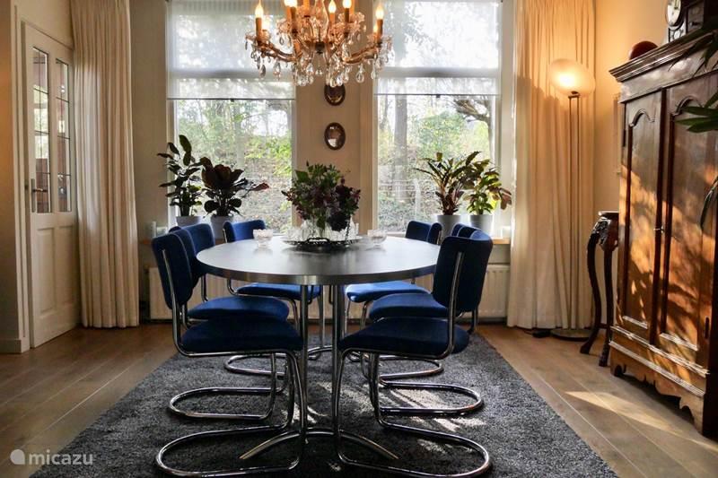Vakantiehuis Nederland, Noord-Holland, Castricum Geschakelde woning Duin en Bosch