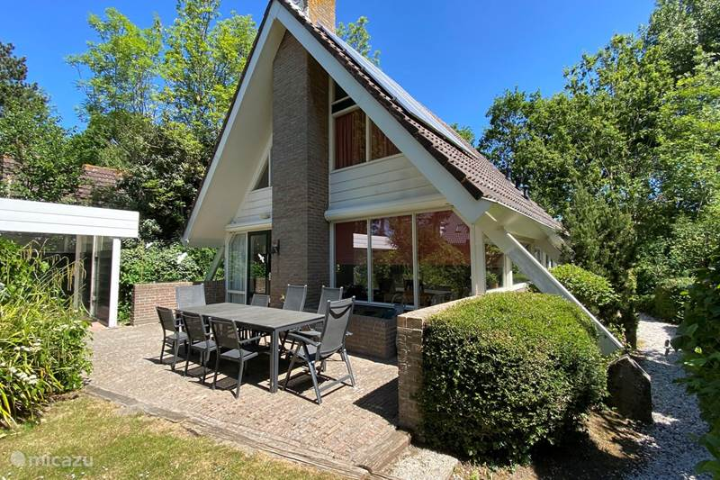Vakantiehuis Nederland, Zeeland, Scharendijke Vakantiehuis Het Baken 102