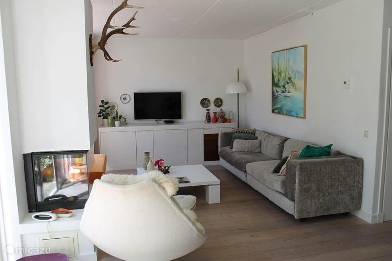 Vakantiehuis Nederland, Noord-Holland, Julianadorp Vakantiehuis Vakantiewoning Zeelucht