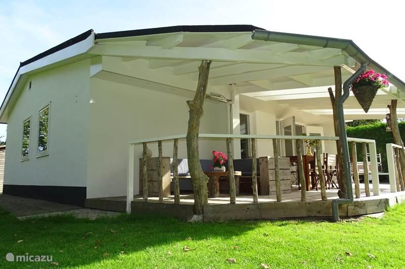 Vakantiehuis Nederland, Zeeland, Kamperland Vakantiehuis Villa Watergeuzen
