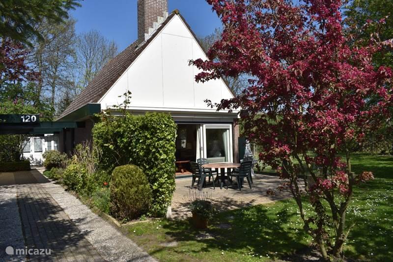 Vakantiehuis Nederland, Zeeland, Scharendijke Vakantiehuis Het Baken 120
