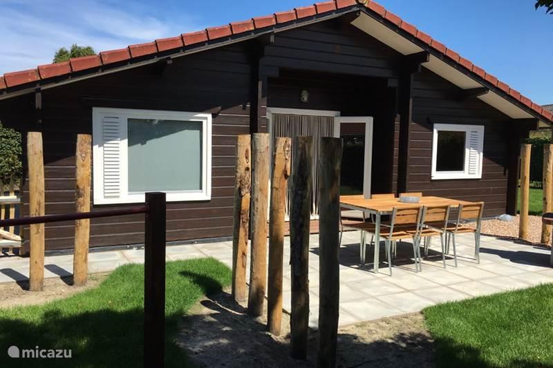 Vakantiehuis Nederland, Zeeland, Renesse Bungalow Beachpark 1, bungalow 36