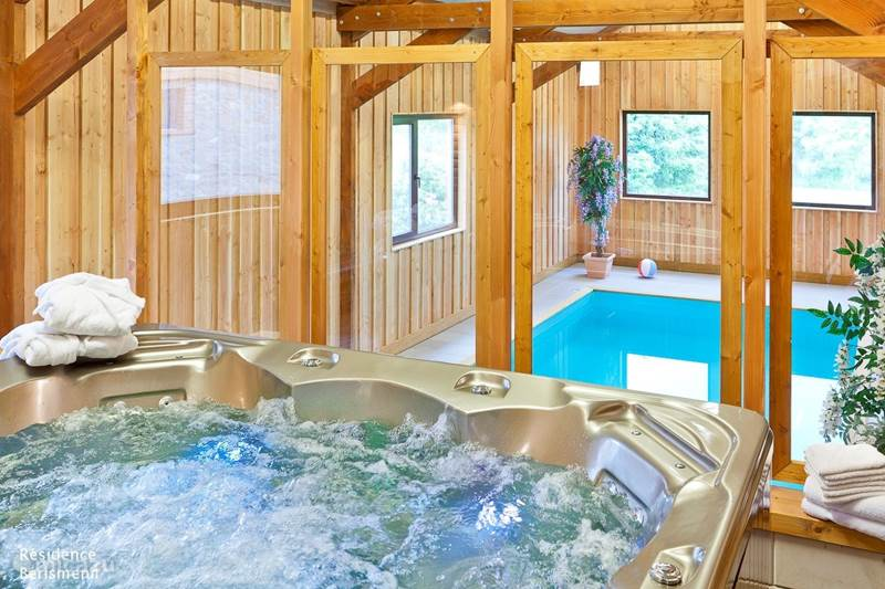 Vacation rental Belgium, Ardennes, La Roche-en-Ardenne Holiday house Ard. Estate Résidence Bérismenil