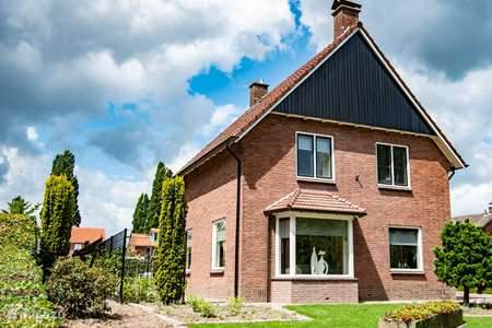 Vacation rental Netherlands, Overijssel, De Lutte holiday house Bie Truus