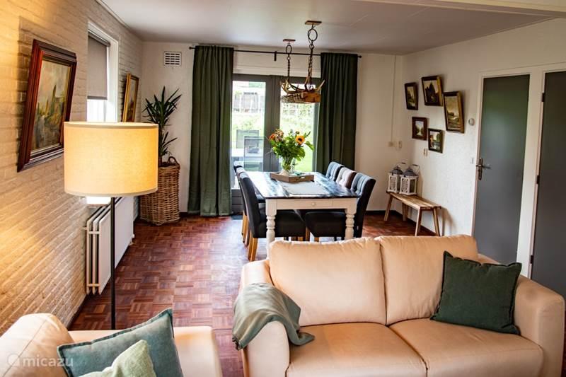 Vakantiehuis Nederland, Overijssel, De Lutte Vakantiehuis Bie Truus