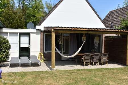 Vakantiehuis Nederland, Zeeland, Renesse - vakantiehuis Het Baken 122