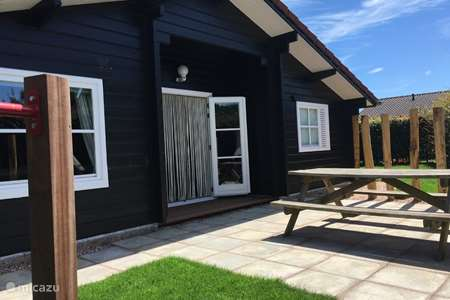 Vakantiehuis Nederland, Zeeland, Renesse bungalow Beachpark 1, bungalow 37