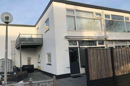 Vakantiehuis Nederland, Noord-Holland, Zandvoort – appartement Appartement Zeewind Zandvoort