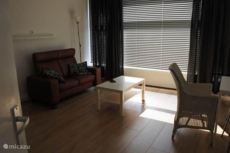 Vakantiehuis Nederland, Noord-Holland, Zandvoort Appartement Appartement Zeewind Zandvoort