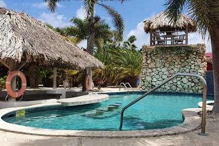 Vakantiehuis Bonaire, Bonaire, Kralendijk - villa Villa Suno