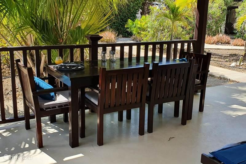Ferienwohnung Bonaire, Bonaire, Kralendijk Villa Villa Suno