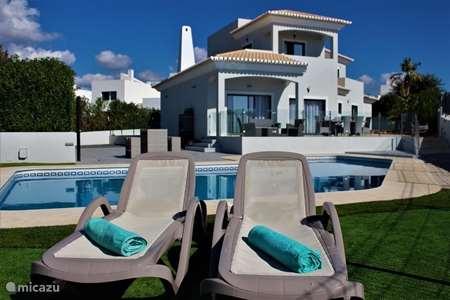 Vakantiehuis Portugal, Algarve, Porches villa Villa Arina