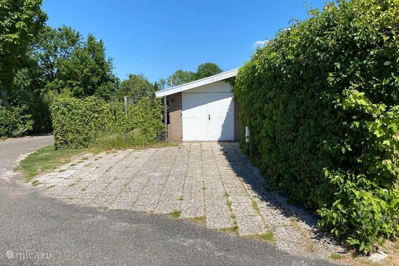 Vakantiehuis Nederland, Zeeland, Scharendijke Bungalow  Achthoek 78