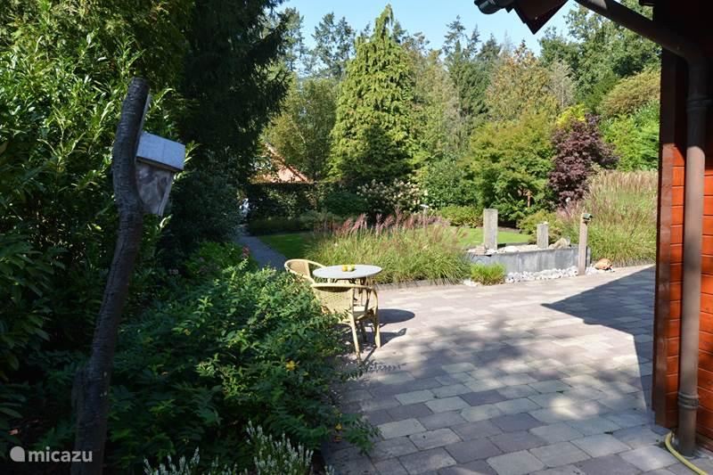 Vacation rental Netherlands, Gelderland, Epe Holiday house Villa Heidebos