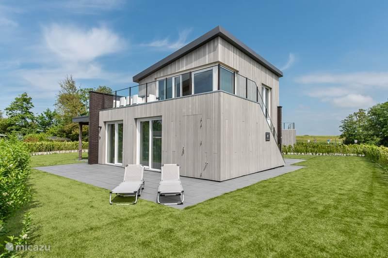 Vakantiehuis Nederland, Zeeland, Kamperland Villa Villa Zeeuws Goedt