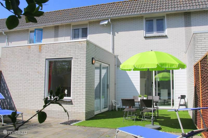 Vakantiehuis Nederland, Noord-Holland, Callantsoog Geschakelde woning De Korre 3