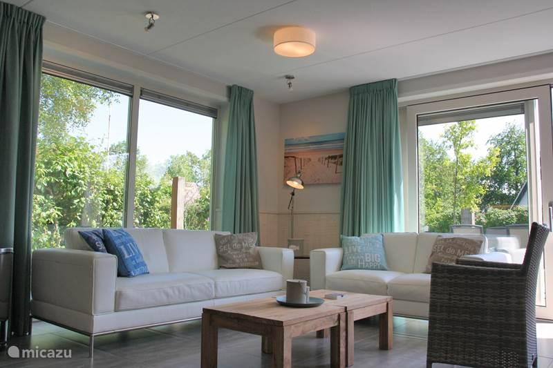 Vakantiehuis Nederland, Noord-Holland, Sint Maartenszee Villa  XL Villa Duinhuis