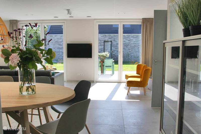Vakantiehuis Nederland, Noord-Holland, Callantsoog Villa Kruisweg 5 huis 5