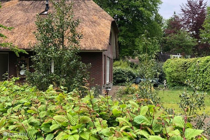 Vakantiehuis Nederland, Gelderland, Epe Boerderij Remboe Village 42