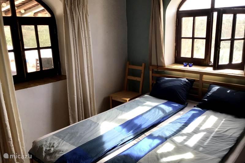Vakantiehuis Portugal, Alentejo, Ourique Vakantiehuis Monte Novo da Ribeira