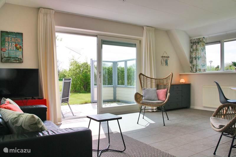 Vakantiehuis Nederland, Noord-Holland, Groote Keeten Vakantiehuis Sandepark 52