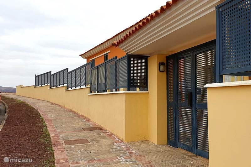 Vakantiehuis Spanje, Fuerteventura, Caleta de Fuste Geschakelde woning Atalaya Sunrise