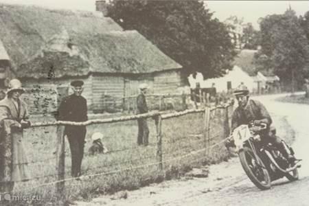 Historische TT Route