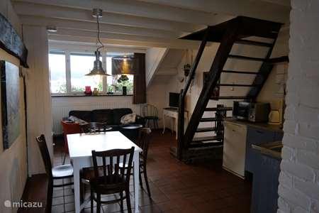Vakantiehuis Nederland, Limburg, Sevenum appartement Bergerhof de Stal
