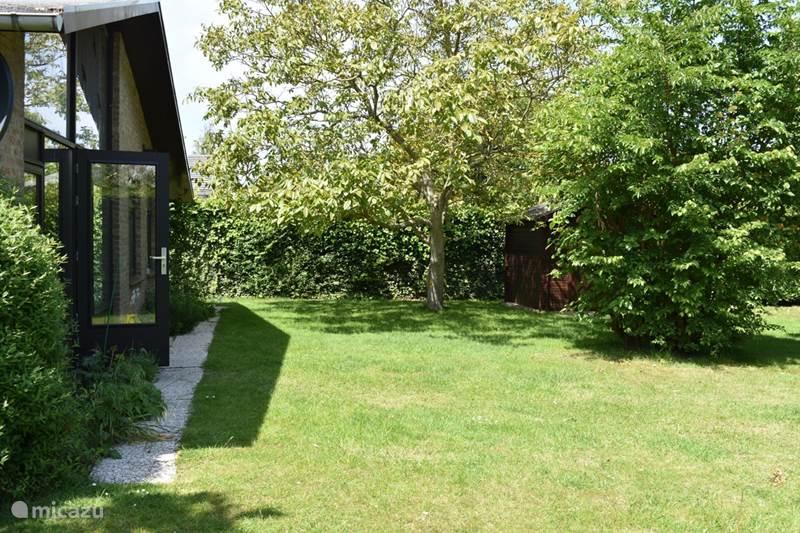 Vakantiehuis Nederland, Zeeland, Scharendijke Bungalow  Grevelingenlaan 37