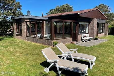 Ferienwohnung Niederlande, Nordholland, Julianadorp aan Zee bungalow De Zandloper 32 Julianadorp aan Zee