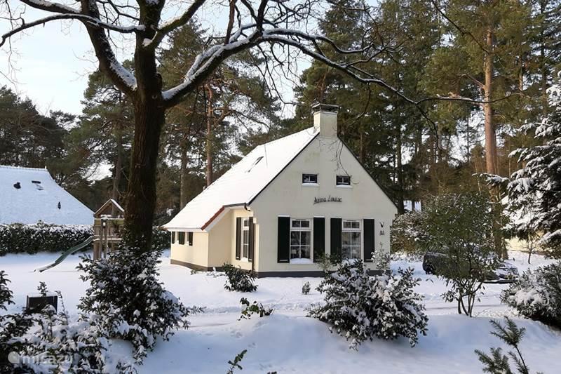 Vakantiehuis Nederland, Drenthe, Diever Vakantiehuis Huize Anna Louise