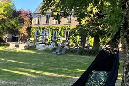 Vakantiehuis Frankrijk, Nièvre, Alligny-Cosne appartement 'Maupin'