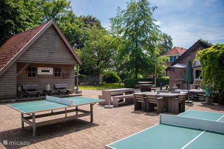 Vakantiehuis Nederland, Drenthe, Diever vakantiehuis Vakantiehuis Aangenaam Olde Horst