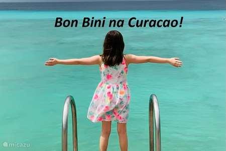 Vakantiehuis Curaçao, Curacao-Midden, Blue Bay appartement Blije Rust II nr. 1-28 bij Blue Bay