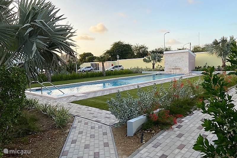 Vacation rental Curaçao, Curacao-Middle, Blue Bay Apartment Happy Rest II - 28