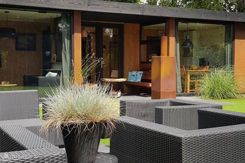 Vakantiehuis Nederland, Gelderland, Voorthuizen Bungalow Horizon