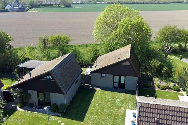 Vakantiehuis Nederland, Zeeland, Ellemeet Vakantiehuis Haerde 7