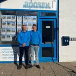 Randy & Timo Roosen