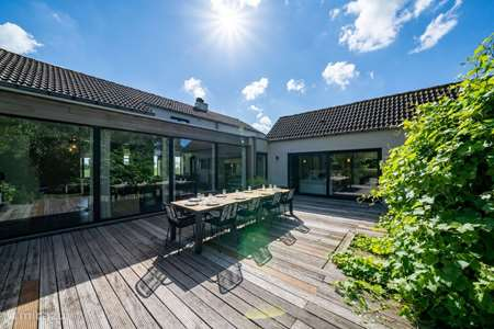Vacation rental Belgium, West Flanders, Pervijze holiday house 't Groenzicht