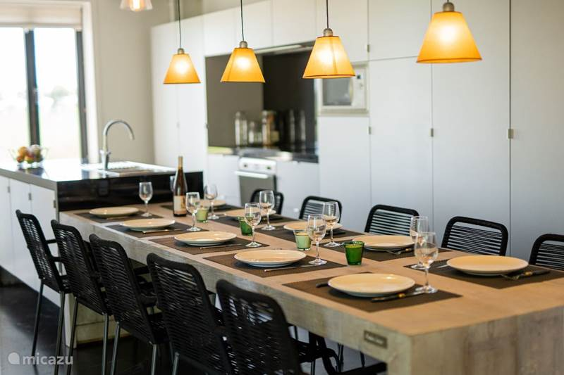 Vacation rental Belgium, West Flanders, Pervijze Holiday house 't Groenzicht
