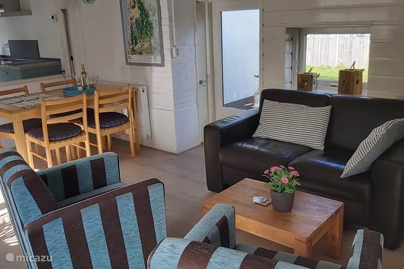 Vakantiehuis Nederland, Noord-Holland, Schoorl Vakantiehuis Huisje Voorweg
