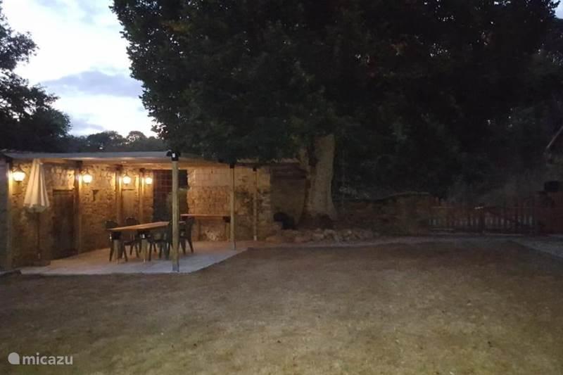 Vakantiehuis Frankrijk, Puy-de-Dôme, Pionsat Gîte / Cottage Le Vieux Tilleul