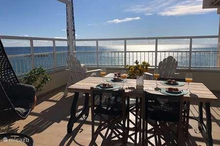 Vakantiehuis Spanje, Costa Blanca, Calpe penthouse Casa Tom & Carry